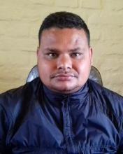 कृष्ण प्रसाद उपाध्याय