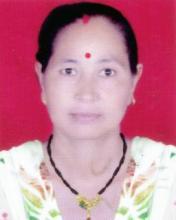 गीता थारु