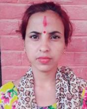 ज्योति नेपाली