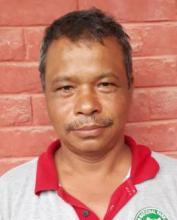 निम प्रसाद थारु