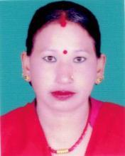 राम कुमारी थारु