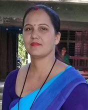 sita bhandari